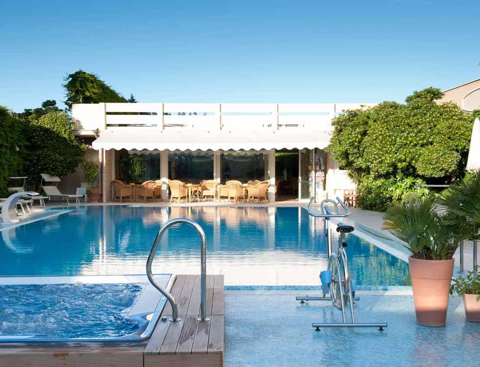 Pools Hotel Derby Exclusive